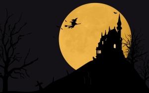 bruja-volando-por-su-castillo